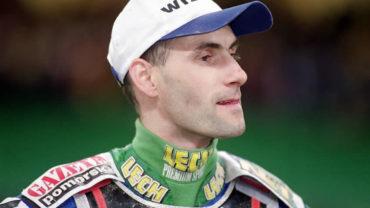 Excampeón de motociclismo, en coma inducido por accidente
