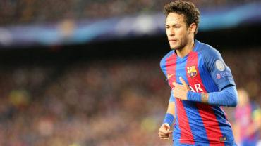 Neymar, entre las 100 personas más influyentes, según Time