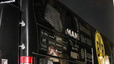 Presunto autor del atentado al Borussia Dortmund, detenido