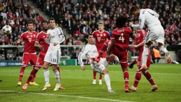 Bayern Munich Vs. Real Madrid, el clásico del futbol continental
