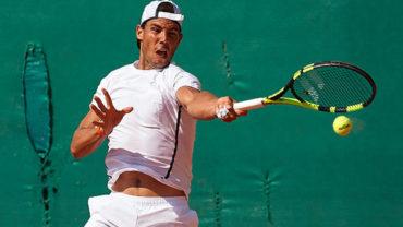 Rafael Nadal cae dos lugares en el ranking ATP
