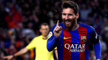 Messi 'lloró lágrimas de frustración' por vómitos