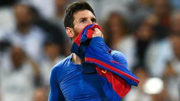 Barcelona homenajeará a Messi antes del partido contra Osasuna