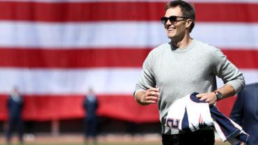 Tom Brady no asistirá a la Casa Blanca por 'asuntos familiares'