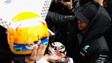 Lluvia y niebla suspendieron 2da práctica del GP de China