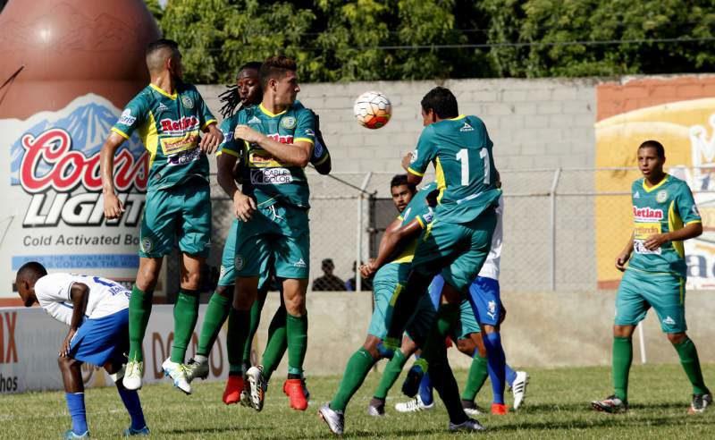 Honduras Progreso aseguró el cuarto puesto al vencer al Juticalpa