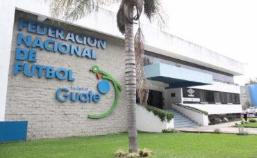 FIFA inhabilita a expresidente de la Federación de Guatemala
