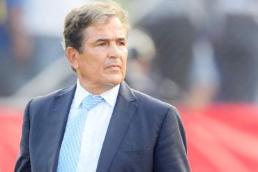 El complicado panorama para Jorge Luis Pinto para juegos eliminatorios de Junio