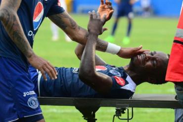 Motagua ha vivido una serie de situaciones muy duras en el Torneo Clausura