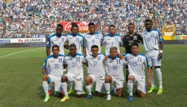 """La """"H"""" de Jorge Luis Pinto bajó en el ranking FIFA"""