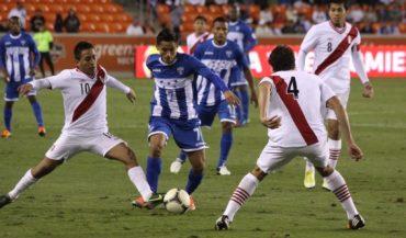 """Selección de Perú está gestionando un amistoso contra la """"H"""""""
