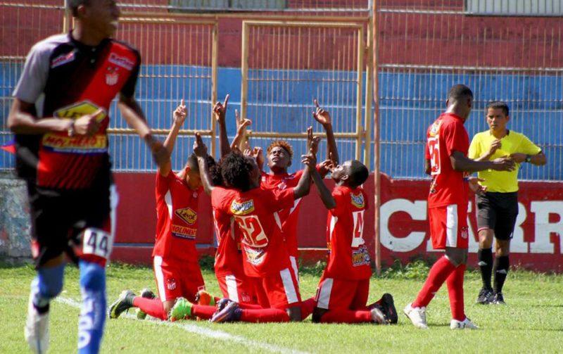 Este sábado se definen los finalistas del torneo de Reservas de Honduras