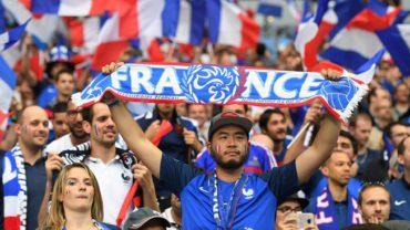 Francia completa la representación europea en Mundial de India 2017