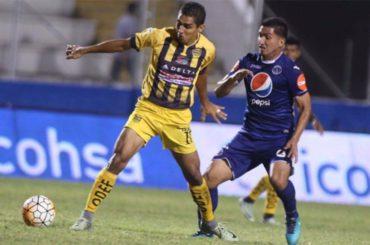 El jueves se jugarán los partidos de ida de la semifinal del Torneo Clausura