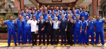 La FIFA realizar unos talleres teóricos y prácticos con los DT de Honduras