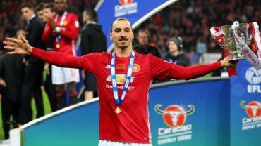 """Operación de Zlatan, exitosa; """"Disfrutaremos de mi juego pronto"""""""