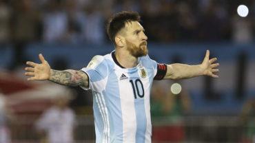 ¡Celebra todo Argentina! FIFA retiró suspensión de Messi
