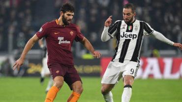 Roma, a evitar que la Juventus se corone en Italia