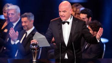 FIFA hará cambios significativos al premio The Best