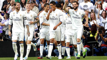 Real Madrid se juega media liga en Balaídos