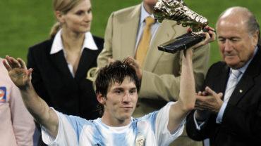 De Maradona a Casillas o Messi, el Mundial Sub-20 impulsó a grandes figuras