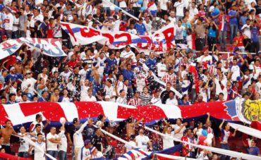 Olimpia quiere estadio lleno ante el Honduras Progreso, El sector de Sol será Gratis