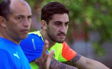 Luciano Ursino deja de ser jugador del Real España