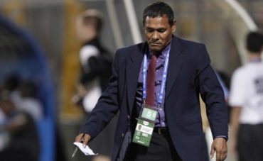 """José Valladares: """"Ahora tenemos que trabajar más para llegar bien al Mundial"""""""