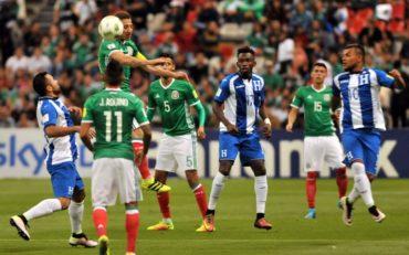 México convocó a todas sus estrellas para enfrentar a Honduras