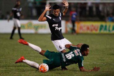 Honduras Progreso dejó en el camino al Marathón y está nuevamente en una semifinal