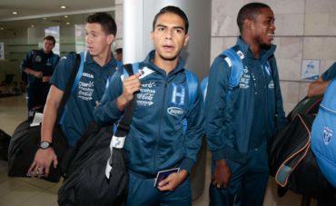 La Sub-20 regresó al país despues de ser eliminado del Mundial