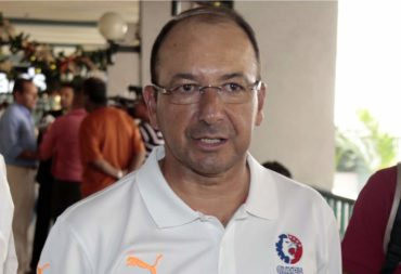 """Osman Madrid: """"Esta final la miro muy pareja, son dos equipos que han jugado bien"""""""