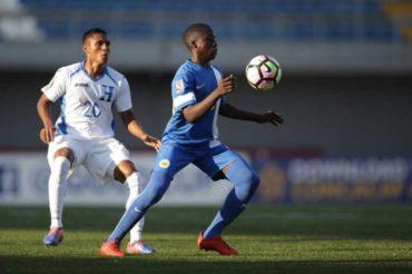 La Sub-17 de Honduras podría ligar otro Mundial de esta categoría