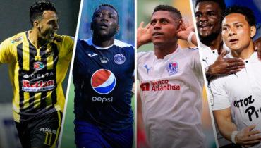 La CONCACAF anunció que Honduras tendrá a cuatro equipos en la Liga de Campeones
