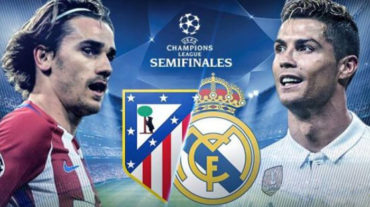 Real Madrid, a culminar su obra; Atlético, por remontada nunca vista