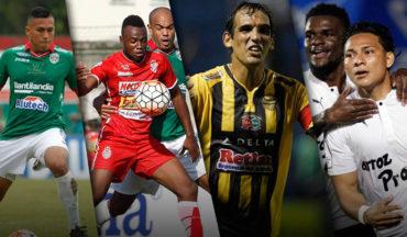 Este sábado se sabrán los otros dos semifinalistas el Torneo Clausura 2017