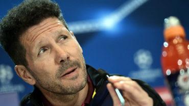 """Simeone: """"Confiamos en lo que nosotros somos capaces de hacer"""""""