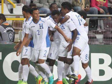 La Sub-20 de Honduras jugará dos amistosos en Japón