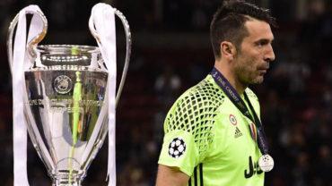 La Juventus fue el equipo que mas ingresos obtuvo en la Champions League