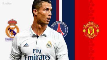 ¿Dónde podría ir Cristiano Ronaldo si deja el Real Madrid?