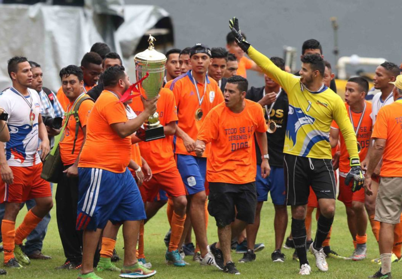 La UPNFM es el nuevo ascendido a la Liga Nacional