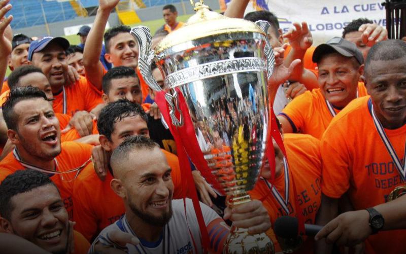 La UPNFM es el decimotercerequipocapitalinoenlahistoria en llegar a Liga Nacional