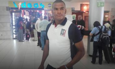 Rony Martínez tendrá su primera experiencia en el fútbol extranjero