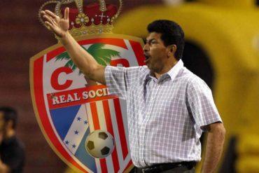 Carlos Martínez regresa como entrenador de la Real Sociedad