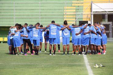 Concacaf reveló los jugadores inscritos por Honduras para la Copa Oro