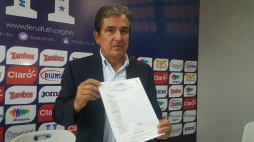 Jorge Luis Pinto convocó a sus guerreros para la Copa Oro