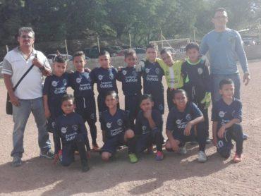 Categoría Menores U-8 y U-10 del Motagua participaran en Torneo en Braga, Portugal