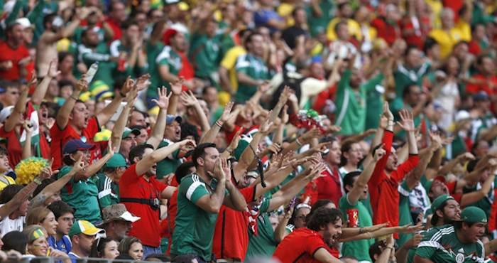 FIFA vuelve a advertir a Federación Mexicana por grito