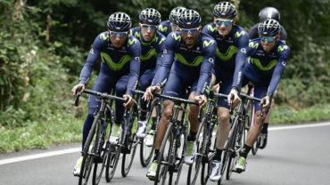 Los récords a batir en el Tour de Francia 2017