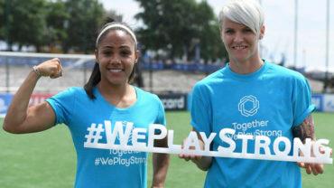 UEFA lanza campaña para impulsar el futbol femenil